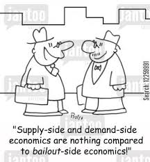 Image result for Supply Side Cartoons