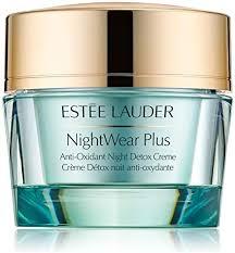 Estee Lauder Women's Nightwear Plus Anti-Oxidant ... - Amazon.com