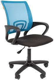<b>Офисное кресло Chairman</b> 696 LT для персонала по цене 3050 ...