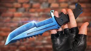 10 Трюков <b>Ножами</b> из <b>CS</b>:<b>GO</b>   Настоящие <b>ножи</b> из <b>CS</b>:<b>GO</b>