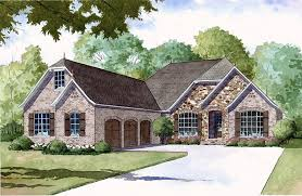 House Plans and Home Floor Plans at COOLhouseplans comEuropean House Plan CHP