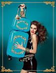 Anna dello russo designs accessories for h&m