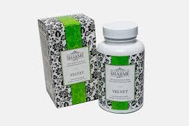 Sharme Velvet <b>обновляющий</b> крем-<b>скраб для</b> тела, 250 мл ...