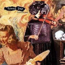 unpopular opinion: <b>Green Day's</b> '<b>Insomniac</b>' is their best album