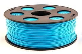 <b>ABS</b>-<b>пластик</b> 1.75 мм (1 кг) <b>Голубой</b>, <b>Пластик</b> для 3D принтера ...