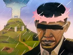 Ronald Hall - Blind Nation - Robert-Hall-Blind-Nation