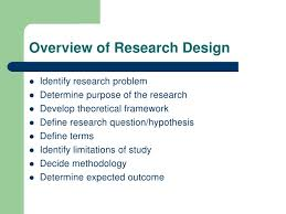 How to write a research proposal in apa format