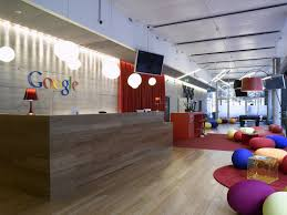google office best office in the world