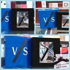 <b>V</b>/<b>S Versus</b> - <b>Versace</b> Eau de Toilette... - Profumeria Bettini | Facebook