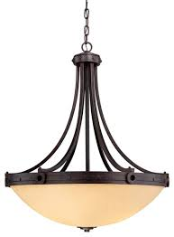 savoy house elba bowl pendant light in oiled copper traditional pendant lighting bowl pendant lighting