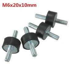 uxcell 2pcs m10x60 80 90mm bolts 304 stainless steel machinery shoulder lifting eye bolt easy to use an ideal equipment