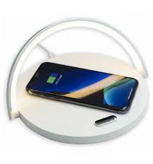Беспроводная <b>зарядка Devia Moon</b> Wireless Charge White - GSM ...