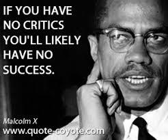 Malcolm X quotes - Quote Coyote via Relatably.com