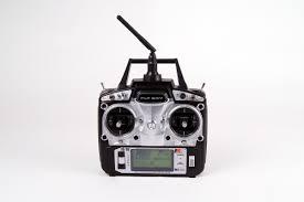 <b>6</b>-<b>ти канальная аппаратура</b> управления Fly-Sky T6 FS-R6B (с ...