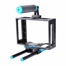2019 Wholesale C1 <b>Aluminum Alloy Camera</b> Cage <b>Small Rig</b> For ...