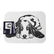 <b>Коврик Bacchetta</b> Funny Собака 48х70 см купить по цене 569 руб ...
