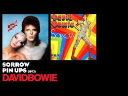 Sorrow - <b>Pin</b> Ups [1973] - <b>David Bowie</b> - YouTube