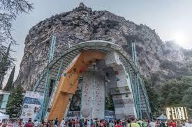 campionati giovanili arrampicata