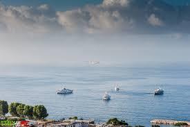 <b>Неаполитанский залив</b> - одно из лучших мест для отдыха в Италии