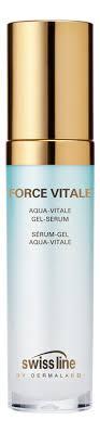<b>Освежающая гель-сыворотка Force</b> Vitale Aqua Vitale Gel-Serum ...