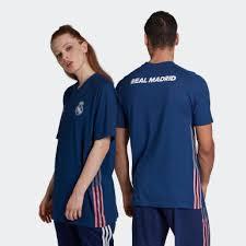 <b>Blue</b> - <b>Real Madrid</b> | adidas US