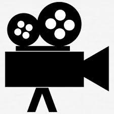 Bildergebnis für filmkamera symbol