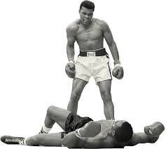 Resultado de imagem para Muhammad Ali