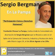 Resultado de imagen para fotos de sergio bergman