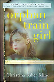 Orphan <b>Train Girl</b>: Christina Baker Kline: 9780062445940: Amazon ...
