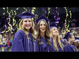 <b>LSU 2019 Spring</b> Commencement | LIVESTREAM - YouTube