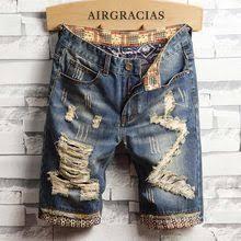 Popular Men <b>Fashion</b> Casual <b>Ripped Jeans</b>-Buy Cheap Men ...