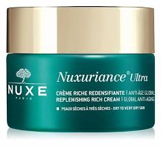 NUXE <b>Нюксурьянс</b> Ультра <b>дневной укрепляющий крем</b> 50мл ...