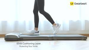 【New Arrival】<b>WalkingPad C1 Foldable Fitness</b> Walking Machine ...