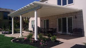 patio covering square sun lattice patio cover with double beam over columns