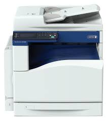 Купить <b>МФУ</b> лазерный <b>XEROX DocuCentre</b> SC2020, белый в ...