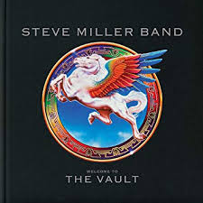 <b>Steve Miller Band</b> - Welcome To The Vault [3 CD/DVD Box Set ...