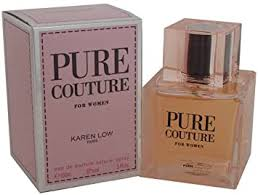 Karen Low Pure Couture Eau de Parfum Spray for ... - Amazon.com