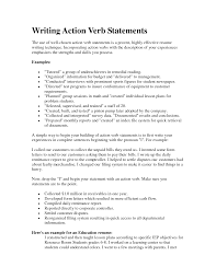 Action Words To Use In Resume  resume word list  good keywords for