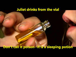 remix of juliet s soliloquy thinglink juliet is all alone and speaks to the dagger and the potion directly why is this instance of personification significant what is revealed about juliet