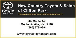 Image result for new country toyota clifton park