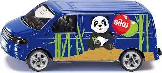 <b>Siku Модель автомобиля Volkswagen</b> Transporter — купить в ...