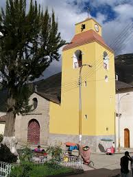 Virgin of the Rosary Cathedral, Abancay