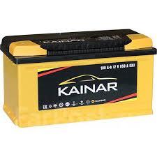 Аккумуляторы <b>Kainar</b> в Челябинске. Купить автомобильный ...