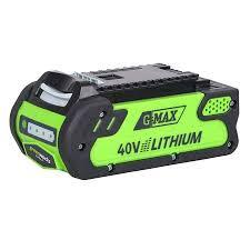 Батарея <b>Greenworks</b> (Гринворкс) литий-ионная 2 А*ч G40B2 <b>G</b> ...