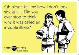 Chronic illness memes | Chronically ill, yet chronically fabulous! | … via Relatably.com