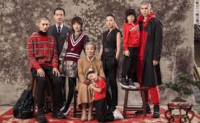 <b>Burberry</b> criticised for 'creepy' Chinese <b>New Year</b> campaign