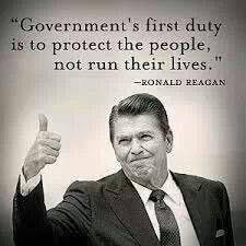 Ronald Reagan Quotes on Pinterest   Ronald Reagan, Presidents and ... via Relatably.com