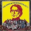Preservation: Act 1 album by The Kinks