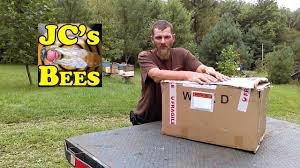 <b>New</b> Products <b>Arrive</b> From Ceracell <b>Beekeeping Supplies</b> - YouTube