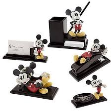 mickey mouse office items love the tape dispenser awesome office accessories